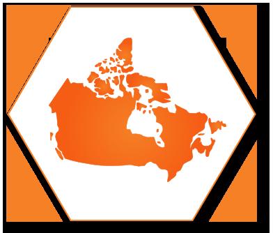 Calendario de Canadá