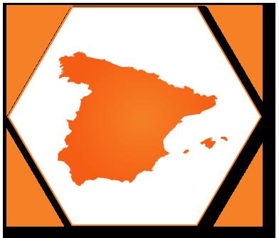 Calendario Spagna