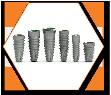 dental implants - BioHorizons