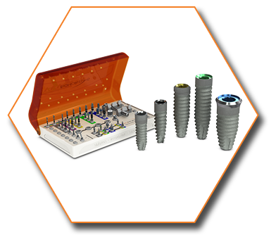 prodotti BioHorizons