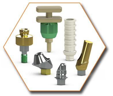 BioHorizons prosthetics