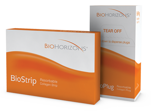 BioPlug and BioStrip