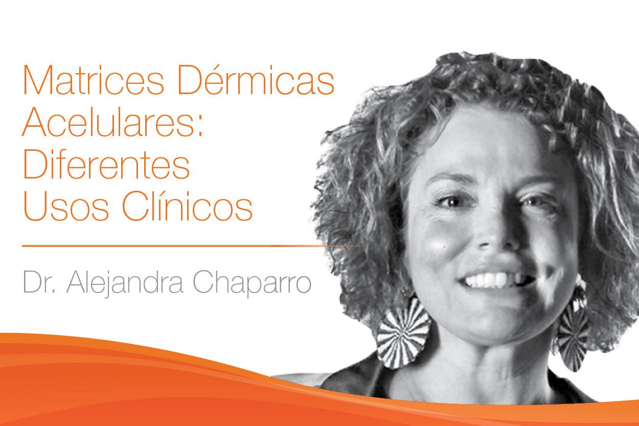 Dr. Alejandra Chaparro