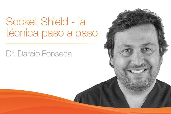 Dr. Darcio Fonseca