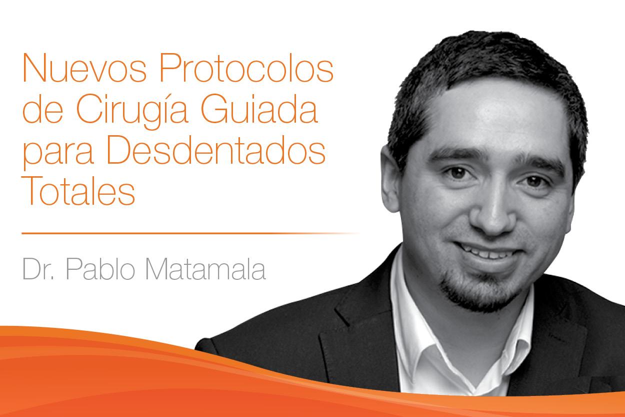 Dr. Pablo Matamala