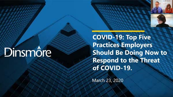 Best Dental Practices during COVID-19: A Continuing Discussion