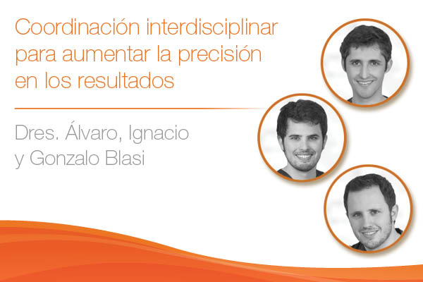 Dres. Álvaro, Ignacio y Gonzalo Blasi