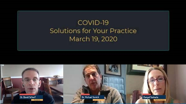 How to Create Solutions During COVID-19